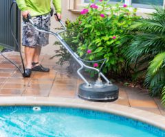 3 Steps To Shine: Carpet Cleaning Service That Works For Tile & Grout Too