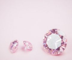 How Pink Diamonds Became Popular