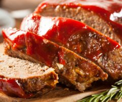 A Christmas Story: Meatloaf Smeatloaf, Double Beatloaf