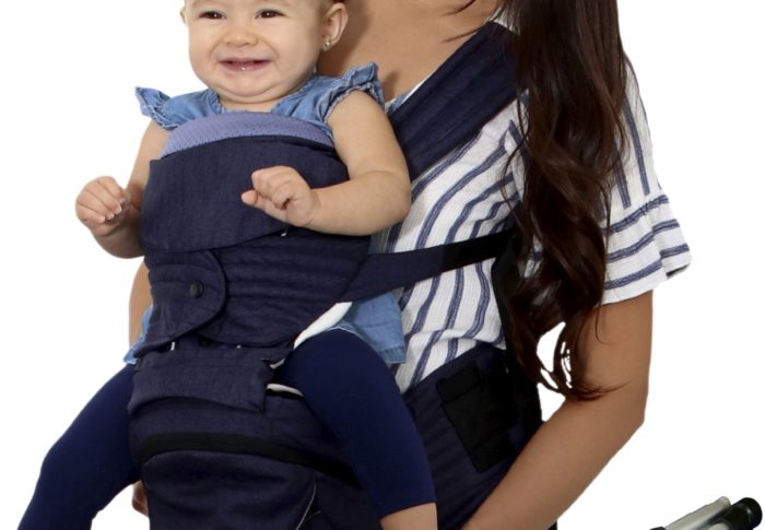 3 Reasons To Choose Mamapod Baby Carrier